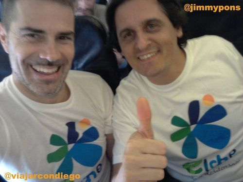 Diego JImmy camisetas visitelche