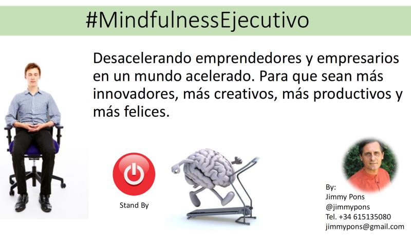 Curso mindfulness desacelerador